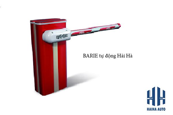 Barie tự động B680H