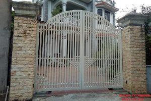 đại lí cổng tự động tại Ninh Bình