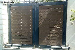 đại lí cổng tự động tại Hà Nam